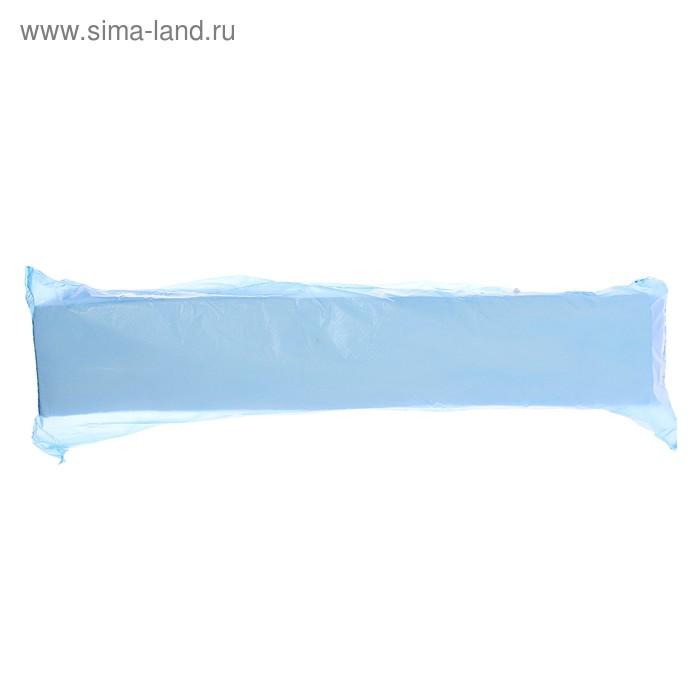 Воротнички из спанлейса, размер 7*40 см., 100 шт
