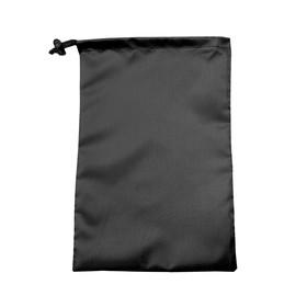 Мешок для шаклов и блоков 200х300 мм, оксфорд 240, чёрный Ош