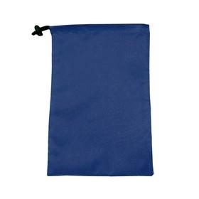 Мешок для шаклов и блоков 200х300 мм, оксфорд 210, синий Ош