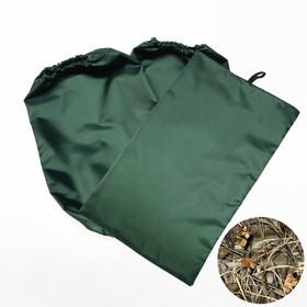 Нарукавники и коврик-мешок под колени, оксфорд 240, тростник Ош