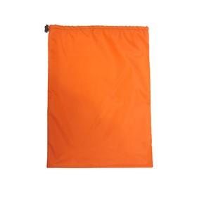 Мешок для буксировочных ремней и динамических строп 420х500 мм, оксфорд 240, оранжевый Ош