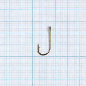 Крючки Cobra FEEDER CF201-10, 10 шт.