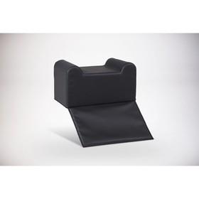 Детское парикмахерское кресло, Bambini цвет черный Ош