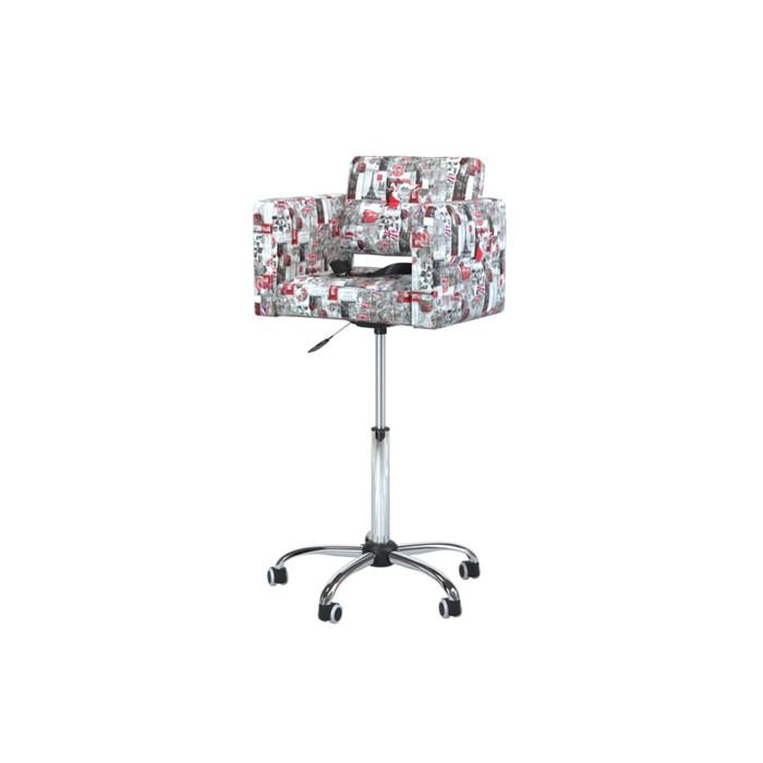 Детское парикмахерское кресло, Quanto mini (PALS)