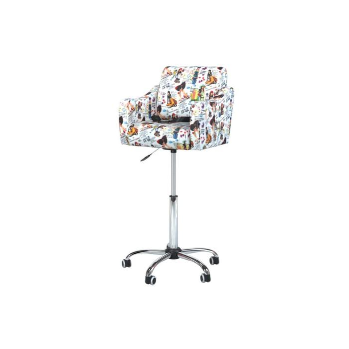 Детское парикмахерское кресло, Sorento mini (PALS)