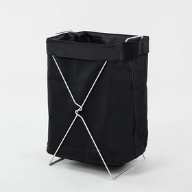 Корзина для полотенец, NA0048 Ош