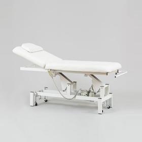 Массажная кушетка, SD-3684 (электрика), цвет белый Ош