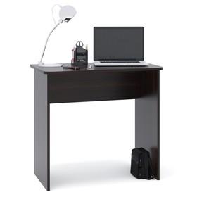 Компьютерный стол, 800 × 446 × 740 мм, цвет венге