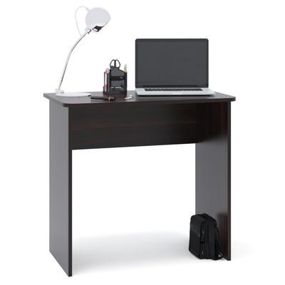 Компьютерный стол, 800 × 446 × 740 мм, цвет венге - Фото 1