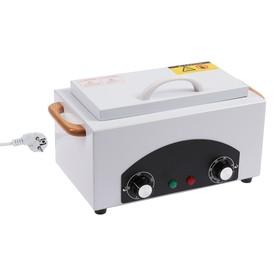 Стерилизатор маникюрного инструмента LuazON LGS-04, сухожаровой шкаф, нагрев до 200 °C, Ош