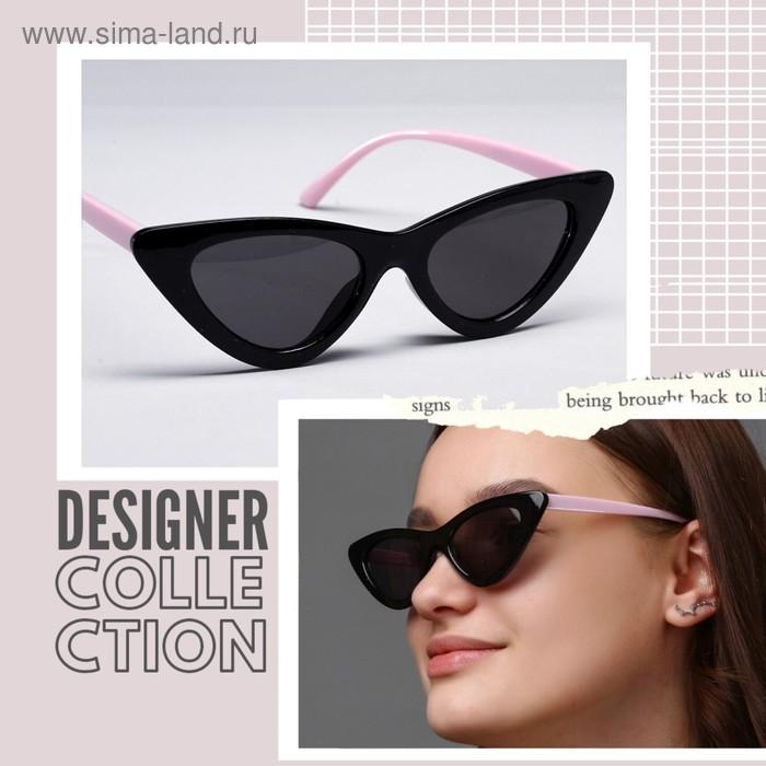 Очки солнцезащитные Pink panther