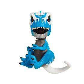 Интерактивная игрушка «Динозавр Айронджо», 12 см