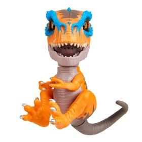 Интерактивная игрушка «Динозавр Скретч», 12 см