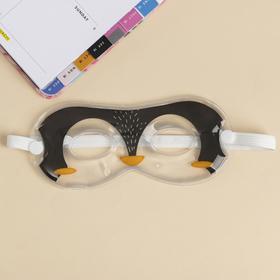 Гелевая маска «Пингвин» Ош