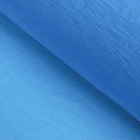 Бумага креп «Морозное небо» неон, 0,5 х 2 м Ош
