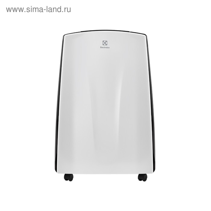 Кондиционер мобильный ELECTROLUX EACM- 16 НP/N3, класс А, 44 м2, бело-чёрный
