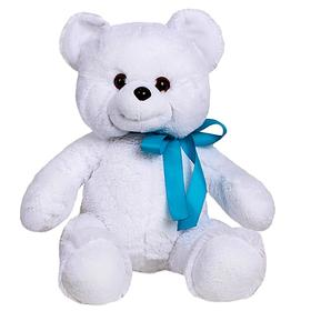 Мягкая игрушка «Медведь Саша», цвет белый, 47 см