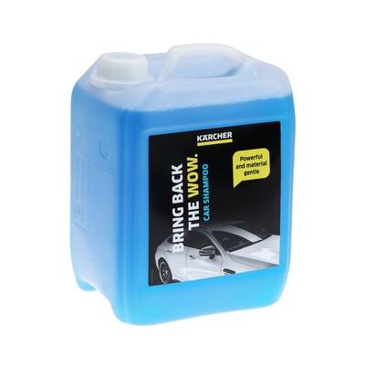 Автошампунь Karcher RM 619, 5 л 6.294-029.0 - Фото 1