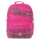 Рюкзак школьный Kite 719, 38 х 26 х 11 см, эргономичная спинка, для девочки, College Line
