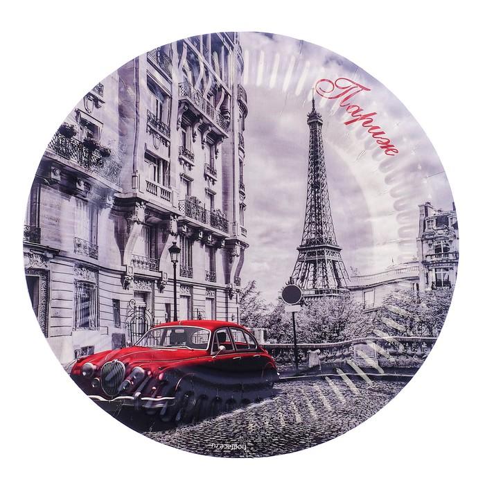 "Тарелка ""Париж"" 18 см"