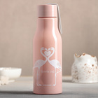 Бутылка «Фламинго», 450 мл, цвет МИКС