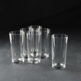 Набор стаканов ОСЗ, 230 мл, 6 шт