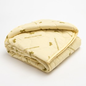 """Одеяло """"Овечья шерсть"""" в полиэстер, размер 110х140 см, 150гр/м2"""