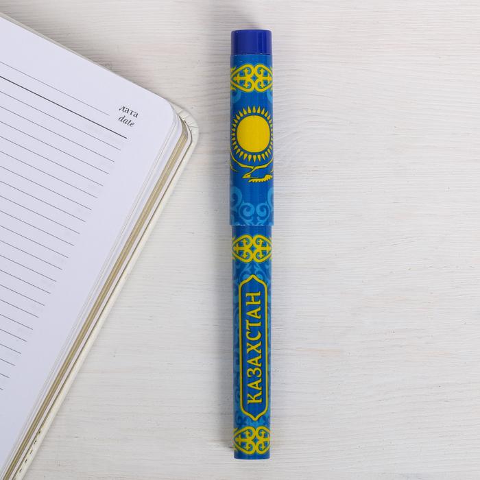 Ручка сувенирная Казахстан