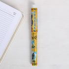 Ручка сувенирная «Липецк»