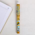 Ручка сувенирная «Магнитогорск»