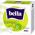 Тампоны Bella Premium Comfort Super Easy Twist, 8 шт.