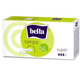 Тампоны Bella Premium Comfort Super Easy Twist, 16 шт.