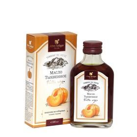 Масло тыквенное Altay Seligor, 100 мл.