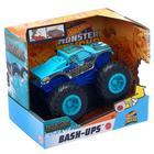 Машина «Монстр трак», масштаб 1:43, цвета МИКС