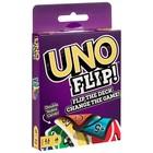 Настольная игра Uno Flip