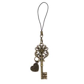 Сувенир ключ 'Январь', 6 х 2,3 см Ош