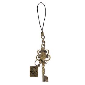 Сувенир ключ 'Апрель', 6 х 2,3 см Ош
