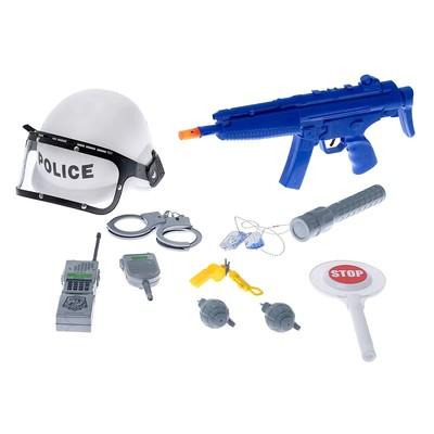 Набор полицейского «Страж порядка»