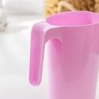 Кувшин для молока, цвет МИКС - Фото 3
