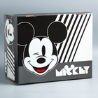 "Складная коробка ""Mickey Mouse"", Микки Маус, 30,5 х 24,5 х 16,5"