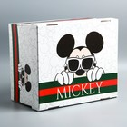 """Складная коробка """"Микки"""", Микки Маус, 30,5 х 24,5 х 16,5"""