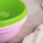 Миска-салатник, 5 л, цвет МИКС - Фото 8