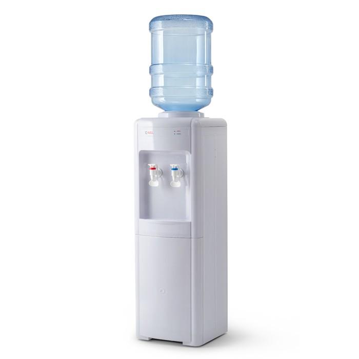 Кулер для воды AEL LC-AEL-16 V.2, нагрев и охлаждение, 500/112 Вт, белый