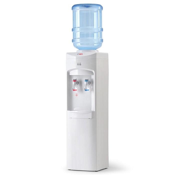 Кулер для воды AEL LC-AEL-350, нагрев и охлаждение, 420/100 Вт, белый
