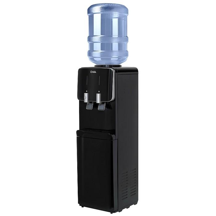 Кулер для воды AEL LC-AEL-610, нагрев и охлаждение, 420/100 Вт, чёрный