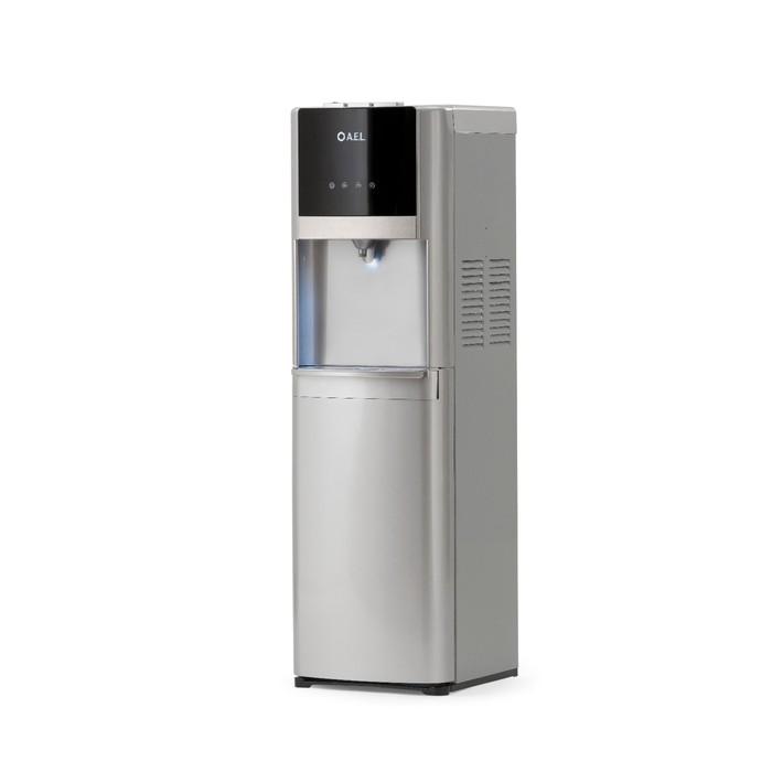 Кулер для воды AEL LC-AEL-809 A, нагрев и охлаждение, 450/120 Вт, серый