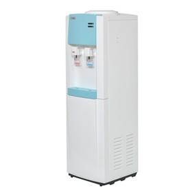Кулер для воды AEL LD-AEL-58, нагрев и охлаждение, 420/80 Вт, бело-бирюзовый