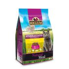 Сухой корм MEGLIUM ADULT для стерилизованных кошек, курица/рыба, 400 г