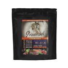 Сухой корм PRIMORDIAL для собак мелких пород, беззерновой, форель/утка, 400 г