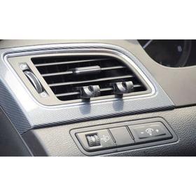 Держатель-крючок в дефлектор автомобиля, набор 2 шт